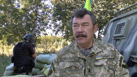 Генерал ВСУ Кузьмук: «Мы мог…