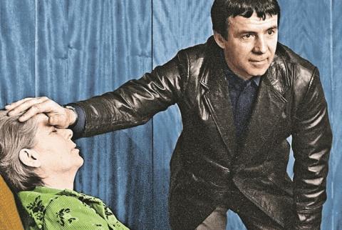 История лженауки: «кашпировизация» страны