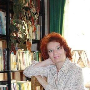 Maрина Салтевская