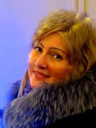 Лидия Богатова
