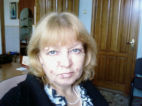 Людмила Басаргина