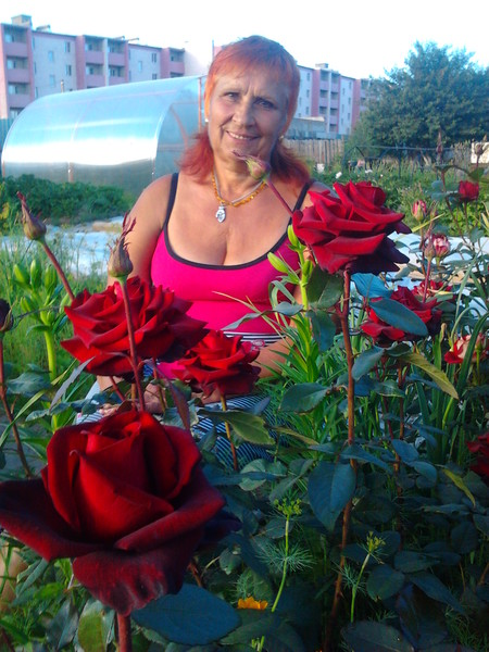 Галина Мазяркина