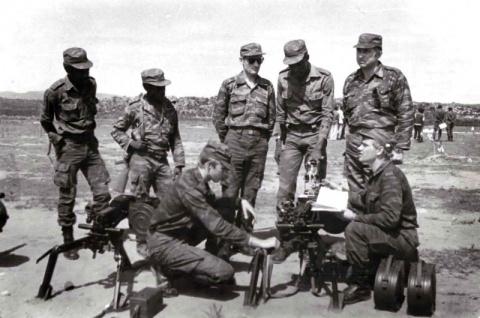 Шесть важнейших рассекреченых операций спецназа ГРУ СССР по всему миру