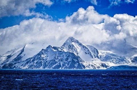 Антарктида: континент-рекорд…