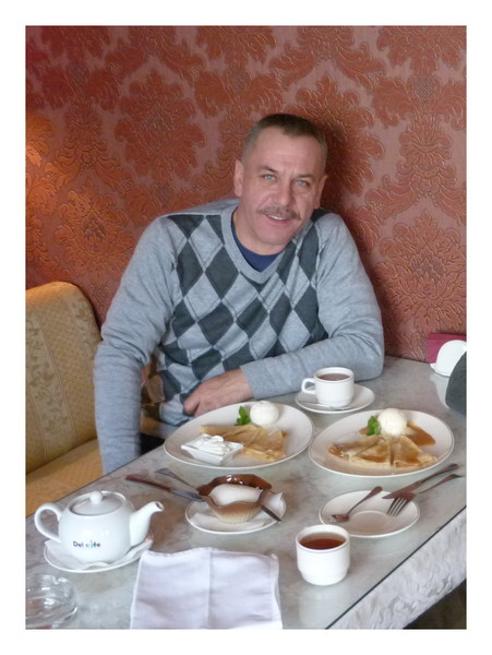 Сергей Гнаевской