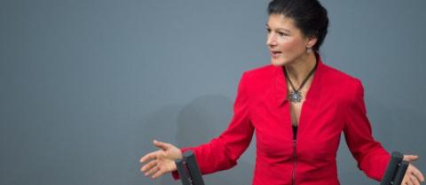 Немецкие депутаты решили признать Крым и остановить НАТО