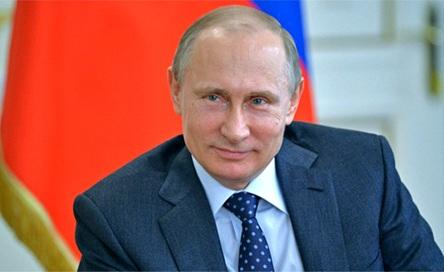 Путин подписал указ о признании паспортов ДНР и ЛНР