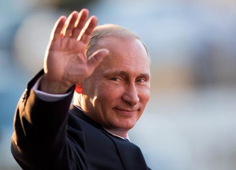 Полин Хэнсон: австралийцы хотят такого лидера, как Путин