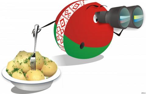Чем отличаются белорусы от русских?