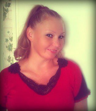 Елена Желанская (личноефото)