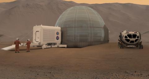 NASA официально признало, чт…