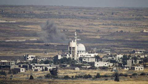 """Мнение об ударе израильтян по ПВО Сирии: у Израиля свои """"тараканы"""" в голове"""