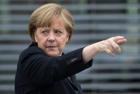 Германия лишит Турцию оружия…