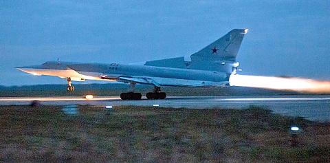 Россия продаст Китаю 36 дальних бомбардировщиков Ту-22М3