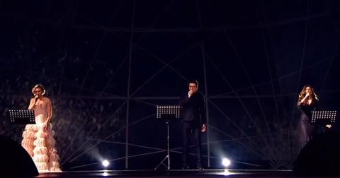 «Toi et moi» памяти Дмитрия …