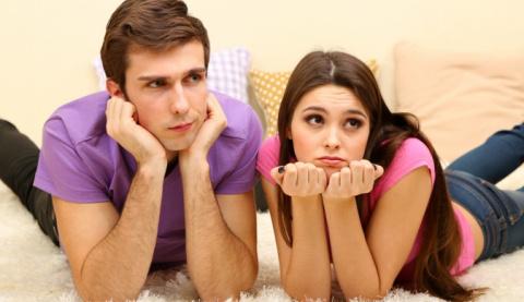 Замужние и неженатые