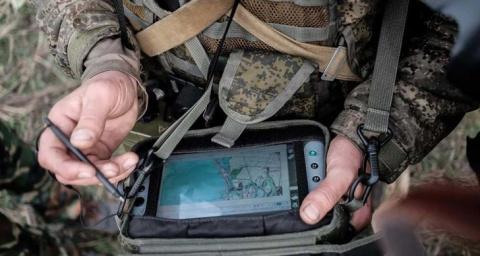 Российская армия вооружается 3D-картами