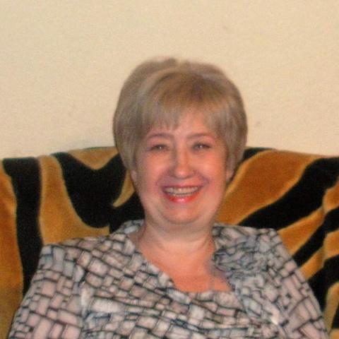 Елена Андреева (Фалина)