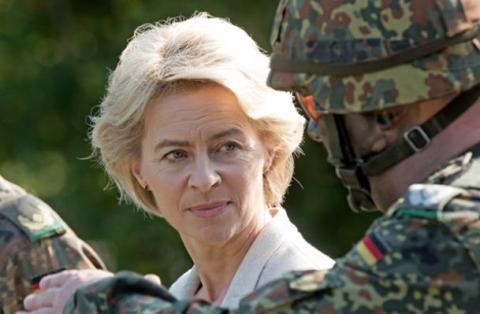 Немецких солдат и офицеров р…