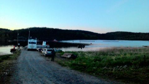 Следком Карелии возбудил уголовное дело по факту ЧП на Ладожском озере