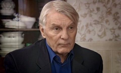 Юрий Назаров: «Сталин и Берия по сей день защищают нас»