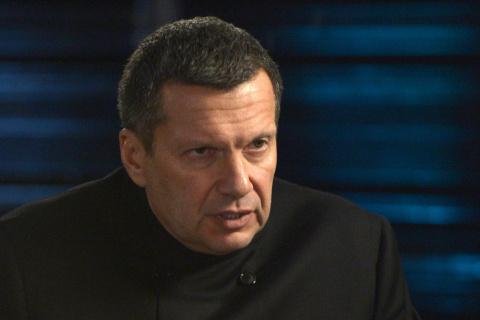 Владимир Соловьев: Исаакий -…