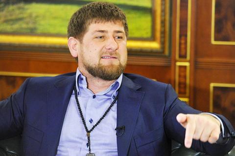 Песков прокомментировал слова Кадырова о готовности его армии «поставить раком весь мир»