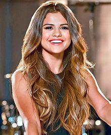 ЗАРУБЕЖКА. Selena Gomez