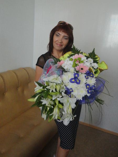 Роза Щербакова (Нигматулина)