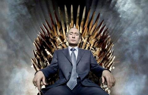 Фильм CNN «про Путина» — разбираем поделку дилетантов. Александр Роджерс