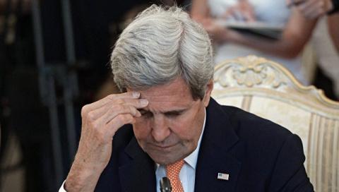 Керри признал, что США так и…