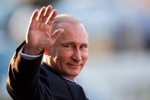 ВАЖНО: Путин заявил о выходе…