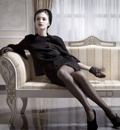 Шикарные фэшн-образы — роскошные наряды от которых захватывает дух