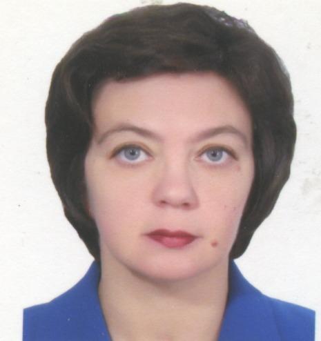 Оксана Перемиловская