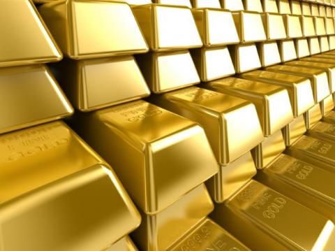 Россия готовит ответный удар золотом по доллару США