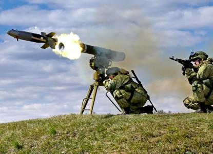 «Карманная артиллерия»: поче…
