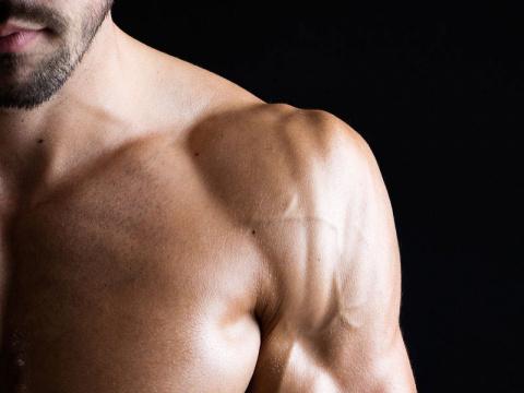 Как повысить уровень тестостерона без стероидов