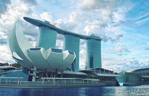 Змеиная сущность: в Сингапуре откроется выставка Serpenti Form