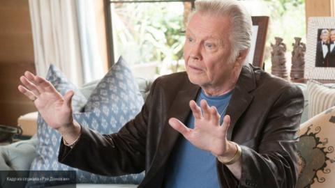 Американская звезда Джон Войт восхитился россиянами: «Я люблю их».