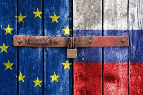 Европа устаёт от санкций — плохой знак для Украины. Руслан Осташко