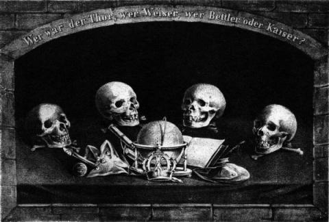 Оккультисты и маги третьего рейха