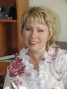 Валентина Савко