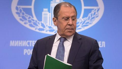 Лавров: Россия не стремится …