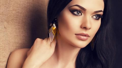 Четыре хитрости идеального макияжа