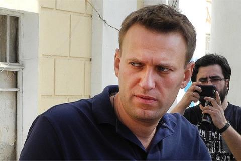 Навальный должен извиниться …