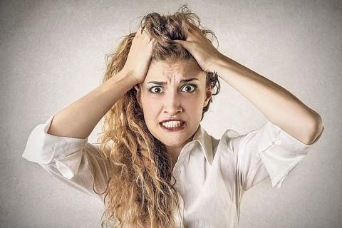 Головная боль по утрам: 8 основных причин