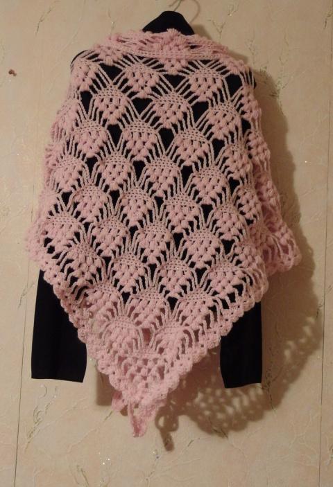 Плетение из фольги схема фото 847