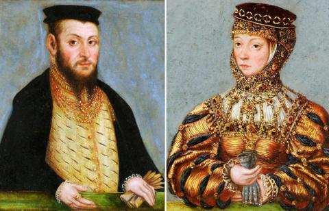 Сигизмунд II Август и Барбар…