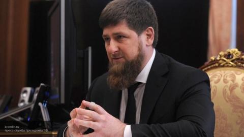 Кадыров: Трамп тайно попросил Россию временно заменить правительство США за 1$ млрд в день