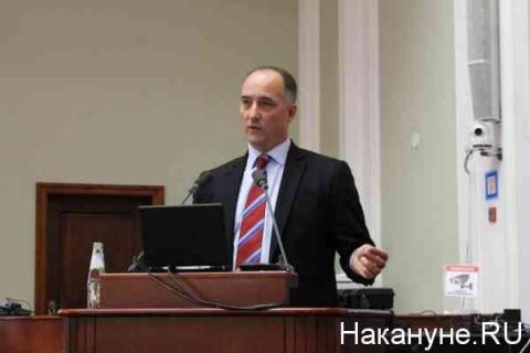 Константин Бабкин: Экономика…